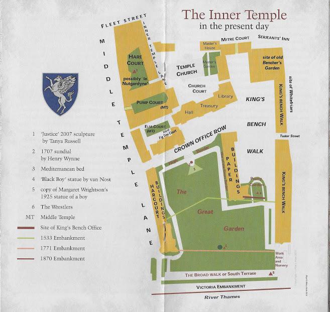 inner temple site